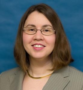 Amy Wiseman, Ph.D.