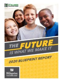 2020_Blueprint_Report cover