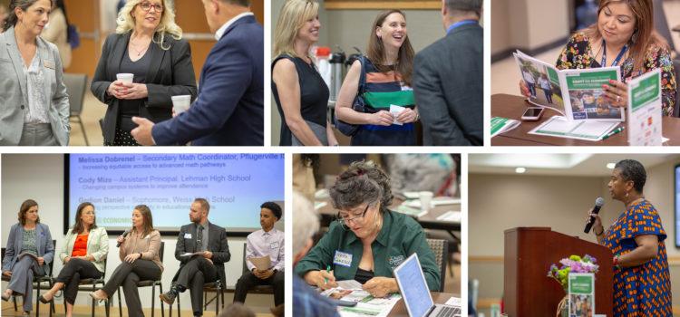 Blueprint for Educational Change Summit – April 30, 2019