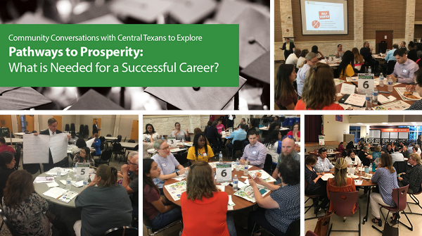 Pathways to Prosperity: What is Needed for a Successful Career?