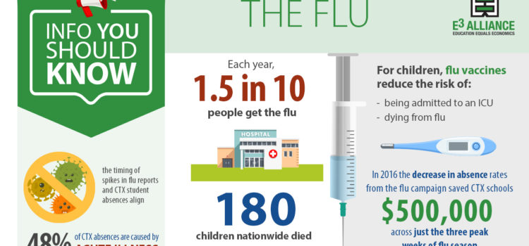 Info You Should Know: The Flu