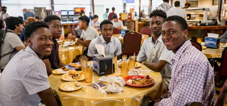 Equity Spotlight: MBK Scholars