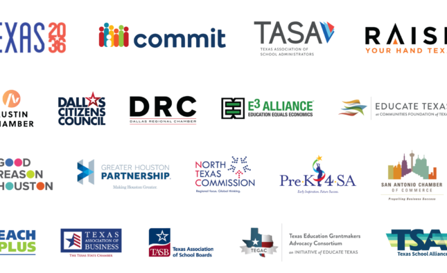 Texas Education Recovery Statement – June 30, 2020
