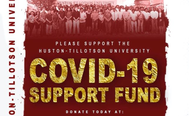 Equity Spotlight: Huston-Tillotson University