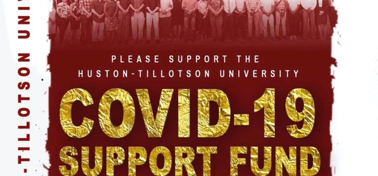 Equity Spotlight: Huston-Tillotson University