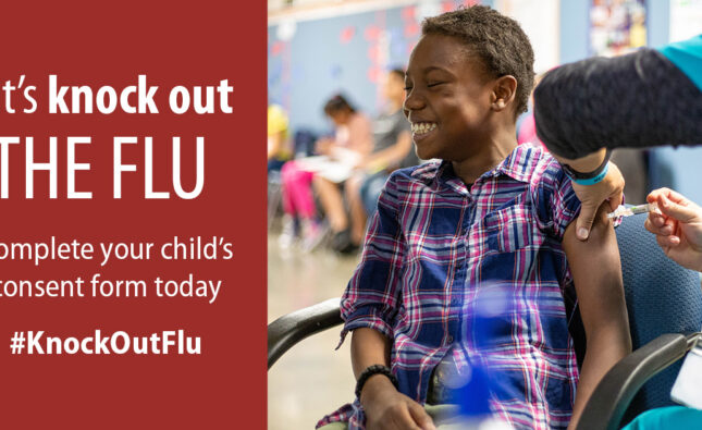 2020 Flu Vaccine Campaign: Social Media Toolkit