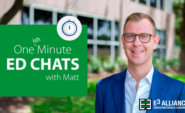 How to Engage Families | Minute with Matt