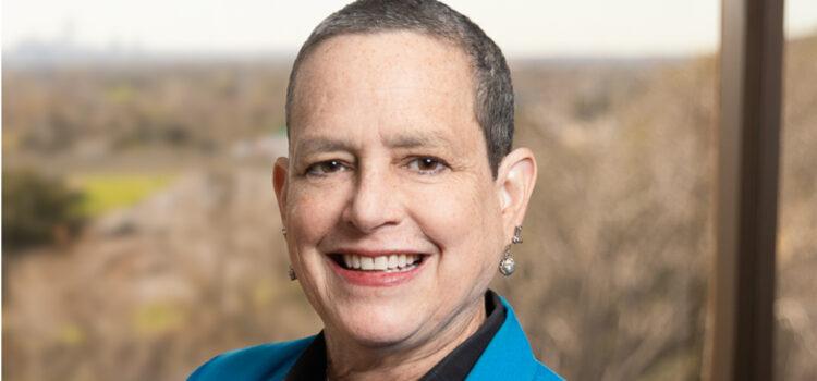Susan Dawson Named 2020 Austinite of the Year