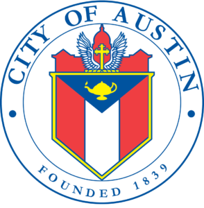 City of Austin Founded 1839