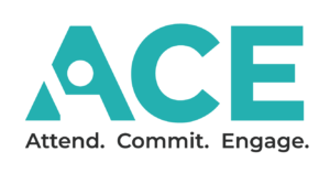 ACE Attend Commit Engage