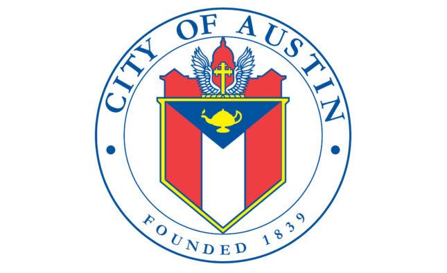 City of Austin Donor Spotlight
